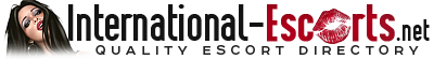 International Escorts net