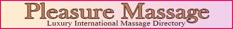 Pleasure Massage Directory