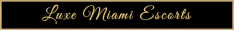 luxemiamiescorts.com BANNER