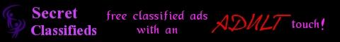 Secret Classifieds